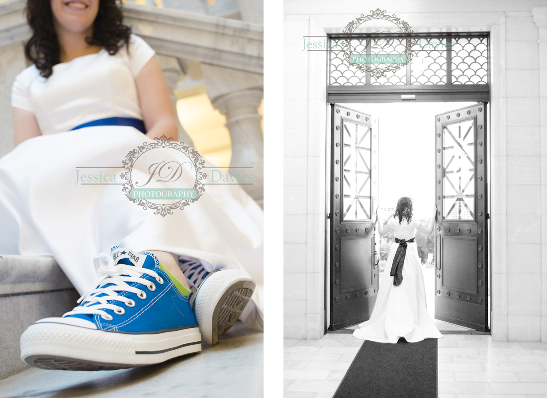99204c16dd2 Congrats to this sweet couple! I am excited for their wedding in a few weeks!  I LOVE her shoes!